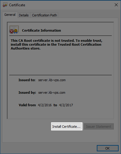 What Is The SSL Trust Error In Email Apps? Email Security