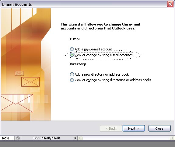 503 this mail server requires authentication when attempting: